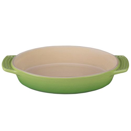 Le Creuset Oval Cast Iron Baker Size 2 25 Qt 32 Cm Color Oyster Flint Gray Brand New In Original Box Lifetime Warranty Creuset Le Creuset Cookware Oysters