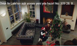 No 309 28 Bolum Onur Ile Lale Nin Ask Yuvasi Yeni Yila Hazir Dizi Ozet Fragman Izle Laleler