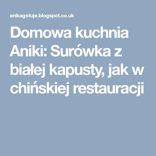 Kuchnia Domowa Sasiedzi Home Krakow Poland Menu Prices Restaurant Reviews Facebook