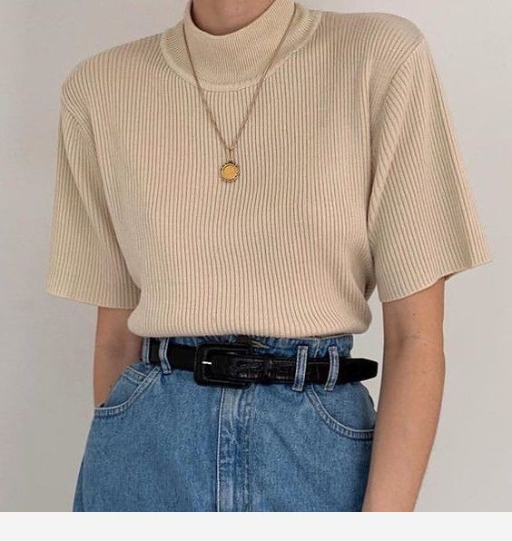 Simple Retro Outfit For Home Retro Outfits Aesthetic Clothes Fashion Inspo Outfits