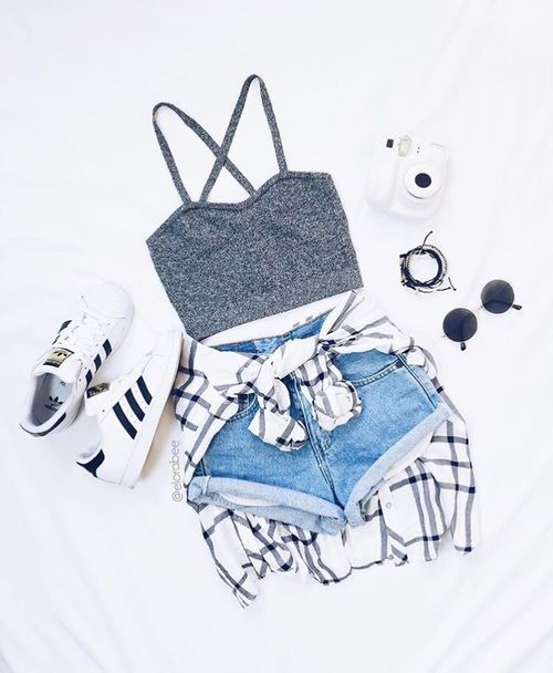 Vintage Säure waschen Tie Dye Adidas Originale Retro Rave Festival einzigartige urban grun #outfitswithshorts