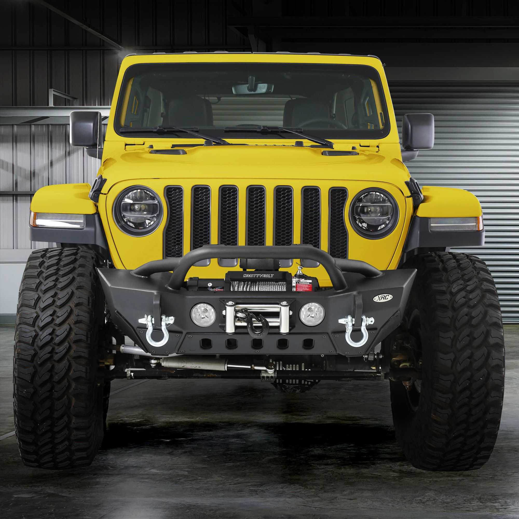 Pin On Jeep Jl Builds