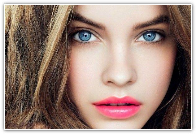 The Best Eyeshadow for Blue Eyes | Hair color for fair ...