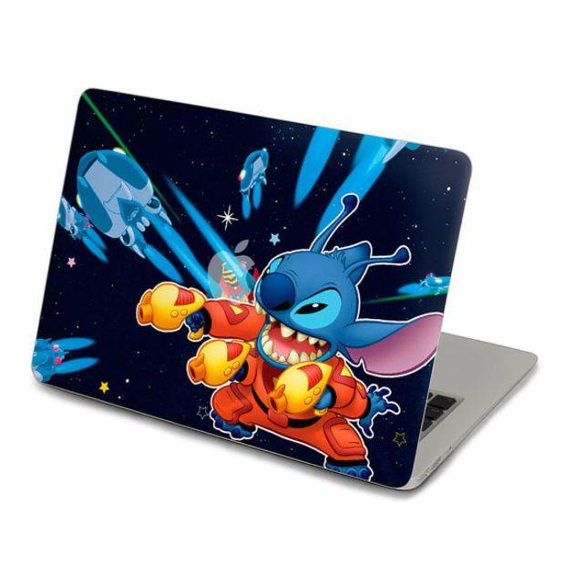 Stickers Macbook Decal Skin Macbook Air Skin Fish Macbook Pro - Macbook air decals