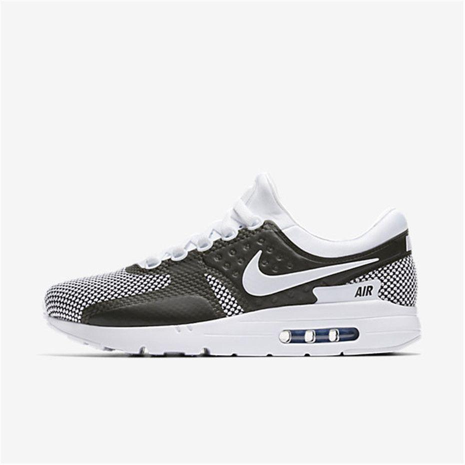 save off c6c6a 6617a Nike Air Max Zero Essential (White   Obsidian   Soar   White)