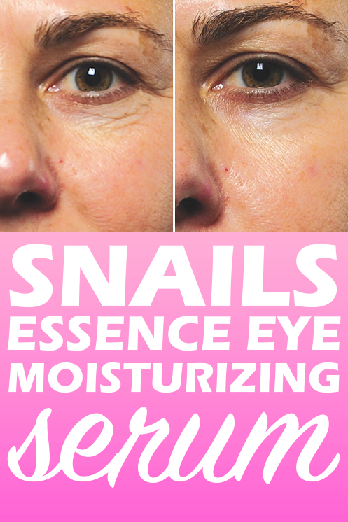 Snails Essence Eye Moisturizing Serum | Beauty products