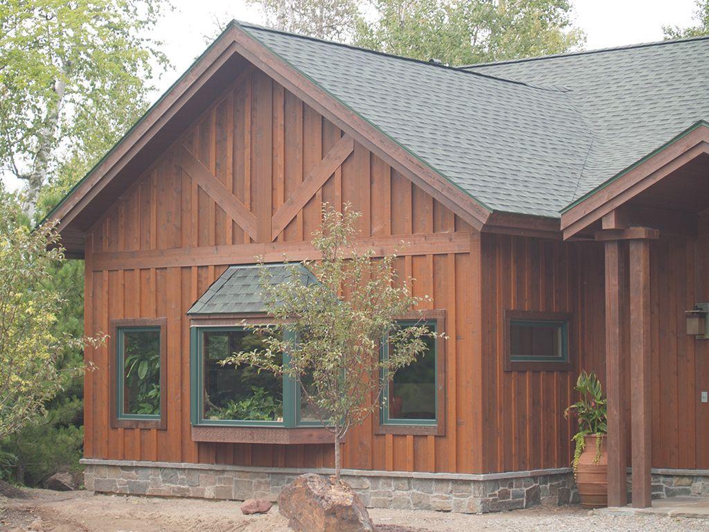 Board Batten Siding Installation Board Batten Wood Siding Board And Batten Siding Cost Board A Board And Batten Exterior Cedar Siding Modern Farmhouse Exterior
