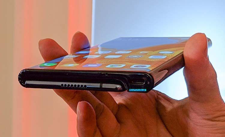 Huawei's $3,000 folding phone shockingly endures a fierce torment test