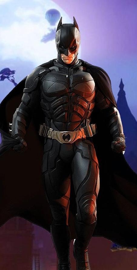 Batman Arrives At Fortnite Batman Natural Hair Styles For Black Women Best Gaming Wallpapers