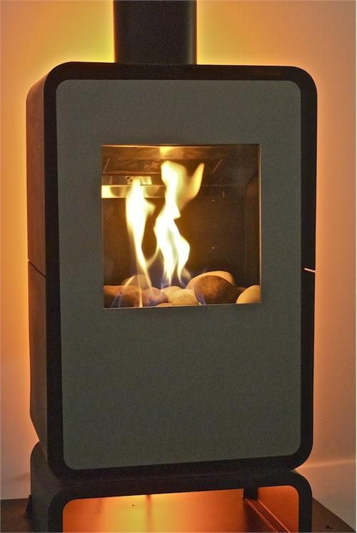 Nestor Martin O25 Gas Stove by Nestor Martin on HomePortfolio ...