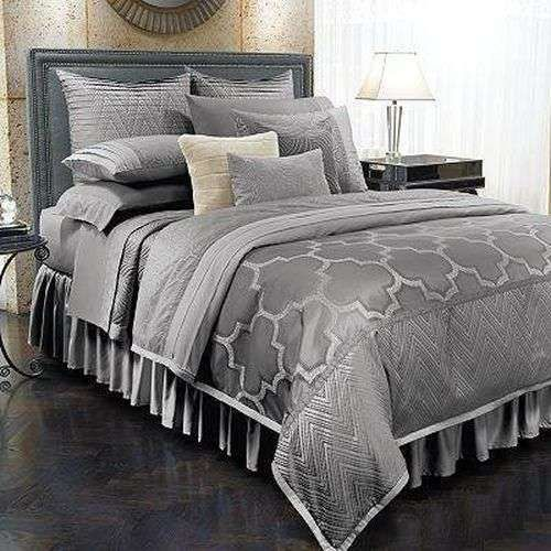 Jennifer Lopez Old Hollywood California Ca King Comforter Set Silver Platinum 4 Home Comforter Sets Bedroom Inspirations
