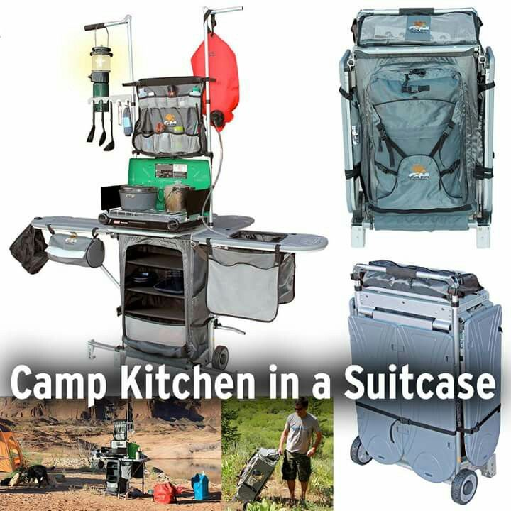 If I liked camping, I would love this.