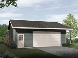 Two car garage plans and blueprints house plans and more garages two car garage plans and blueprints house plans and more malvernweather Image collections