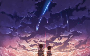 hd wallpaper background id 764967 kimi no nawa your name