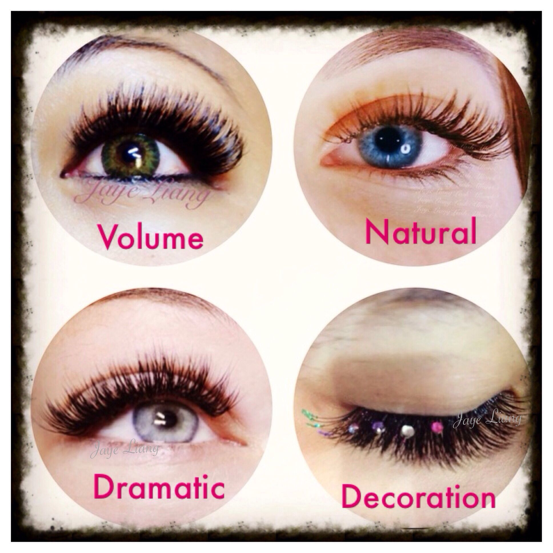 56ef9c4b484 All you need is Lash Allure! | esti | eyelash extensions | Lashes ...