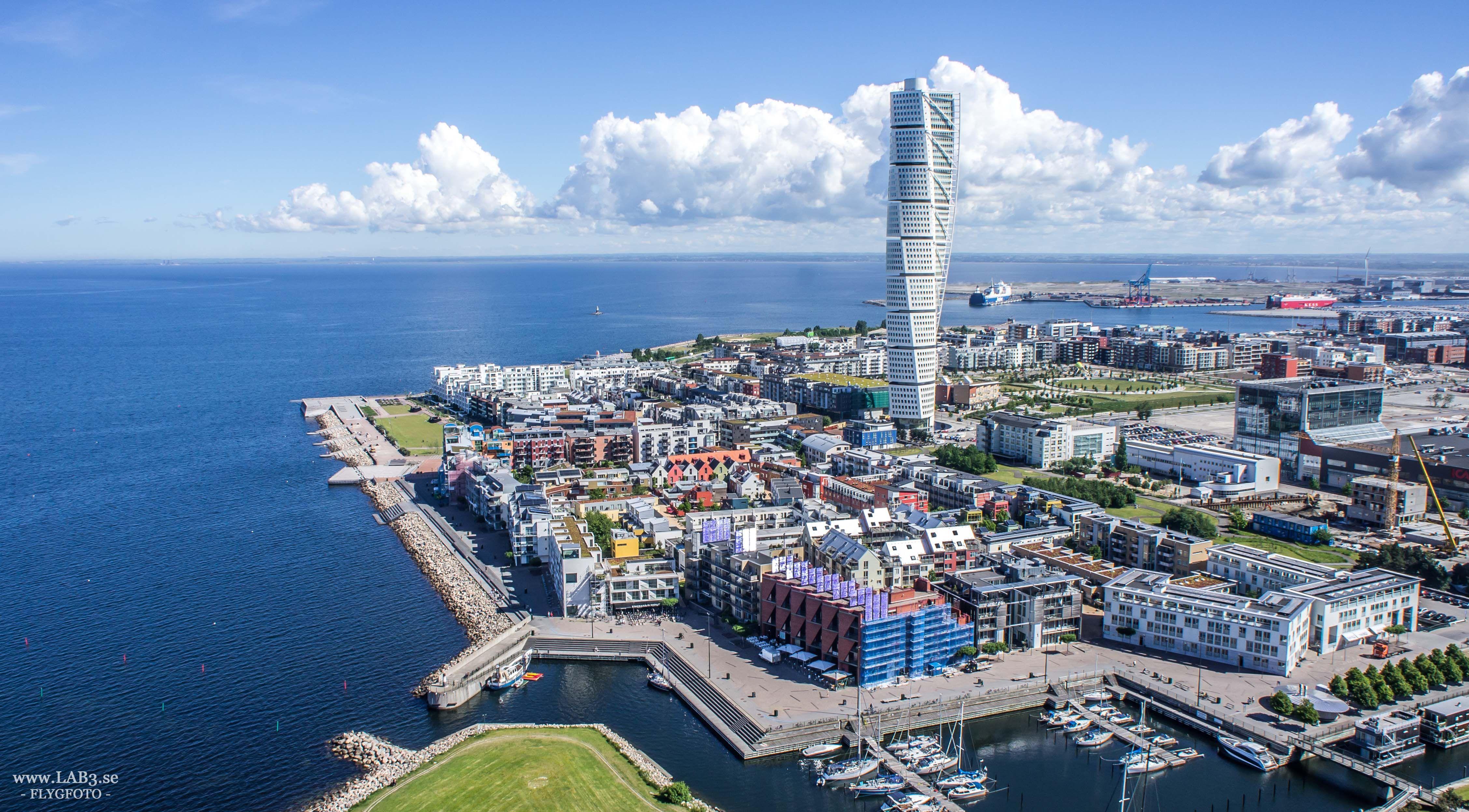 Malmö Tourist Guide - Malmö, Sweden