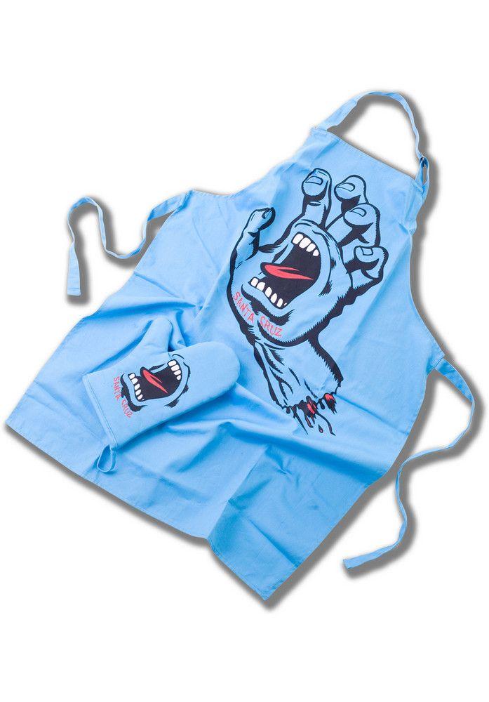 Santa-Cruz Screaming-Hand-BBQ-Pack - titus-shop.com  #Misc. #AccessoriesMale #titus #titusskateshop