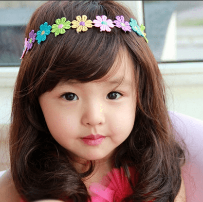 Cute Baby Pics Whatsapp Dp For Girls Harleen Hair Hair Styles