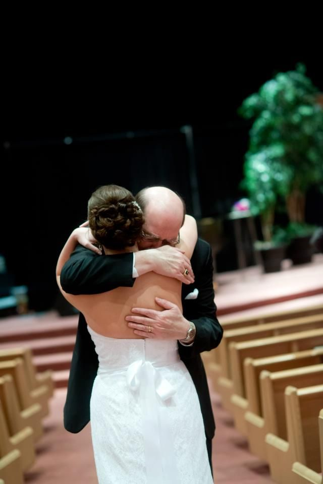 love this pic. do with father and/or grandfather of bride