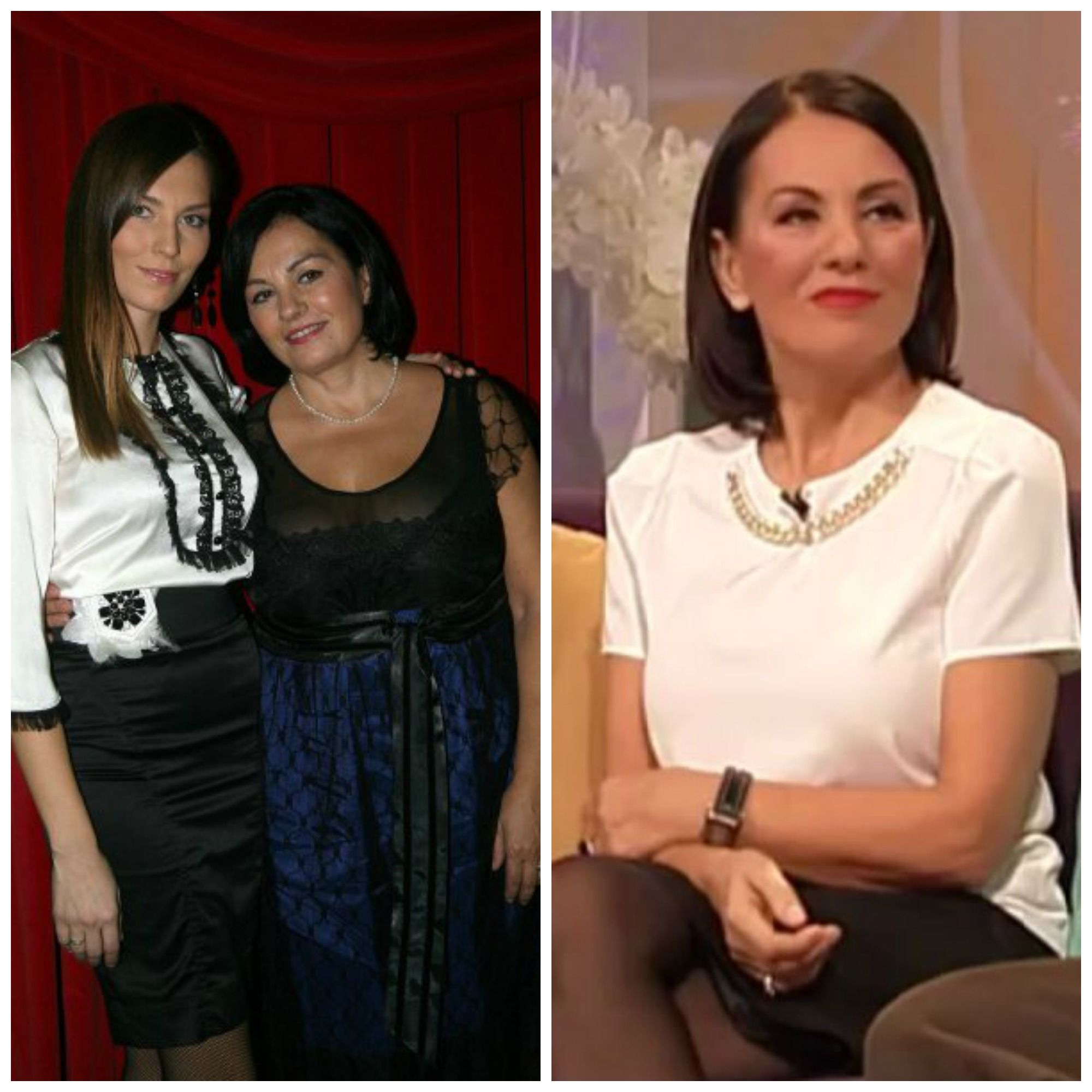 Ljiljana Blagojevic Nude Photos 10