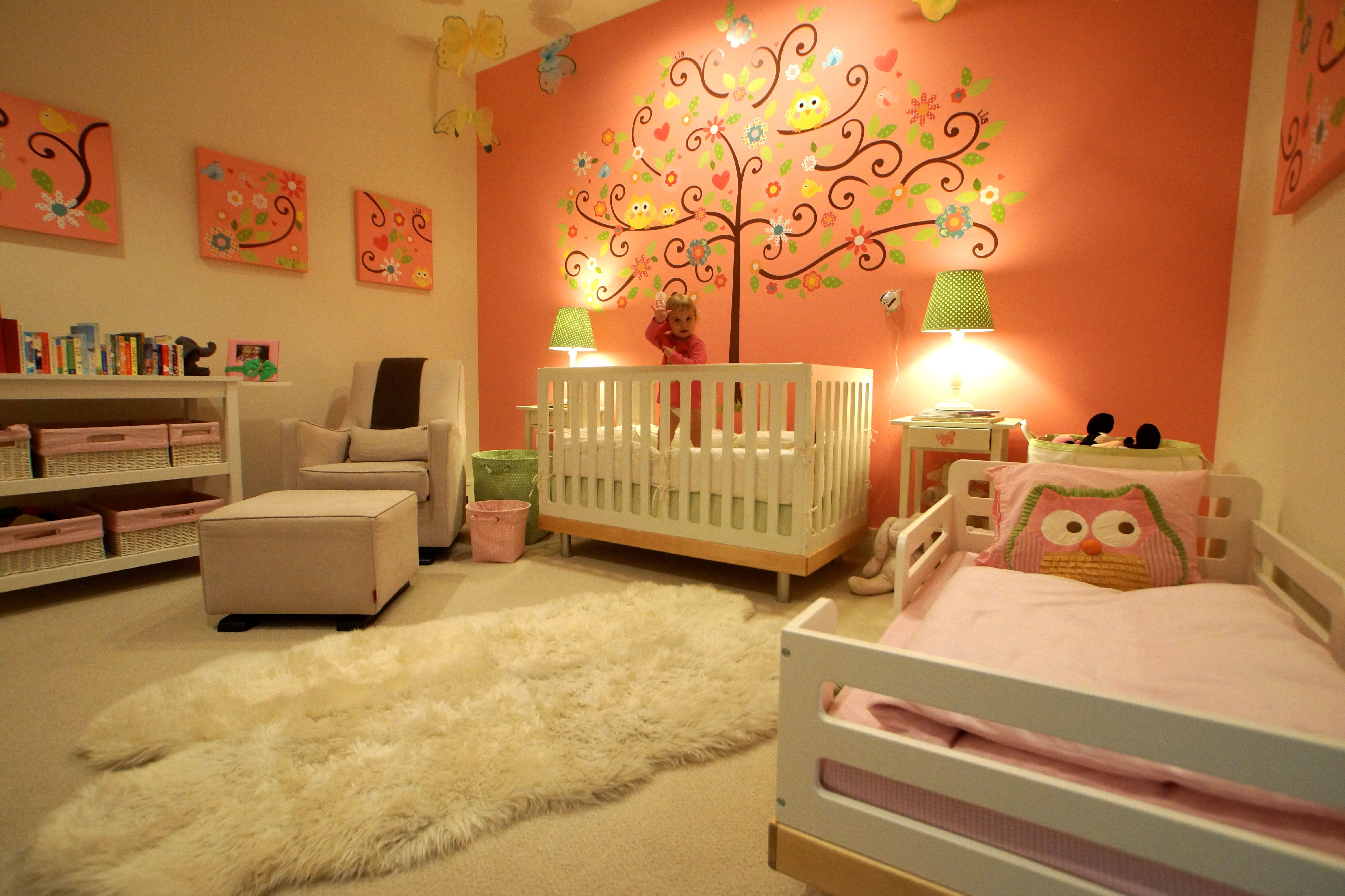 Beautiful 2 Year Old Bedroom Although I M Not Sure What Parts Would Take For Inspiration Kai S Room