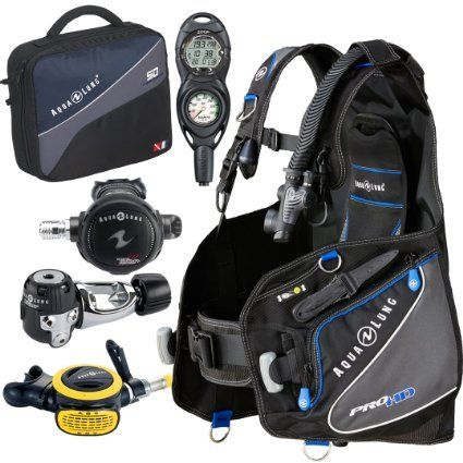 Scuba Diving Equipment Gear Bcd Dive Bag Wetsuits