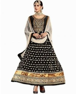 Womens Georgette Dress Materials Buy @ 1049 /- Only  Phone :- 0261-6452111 Whatsapp :- 9727863251