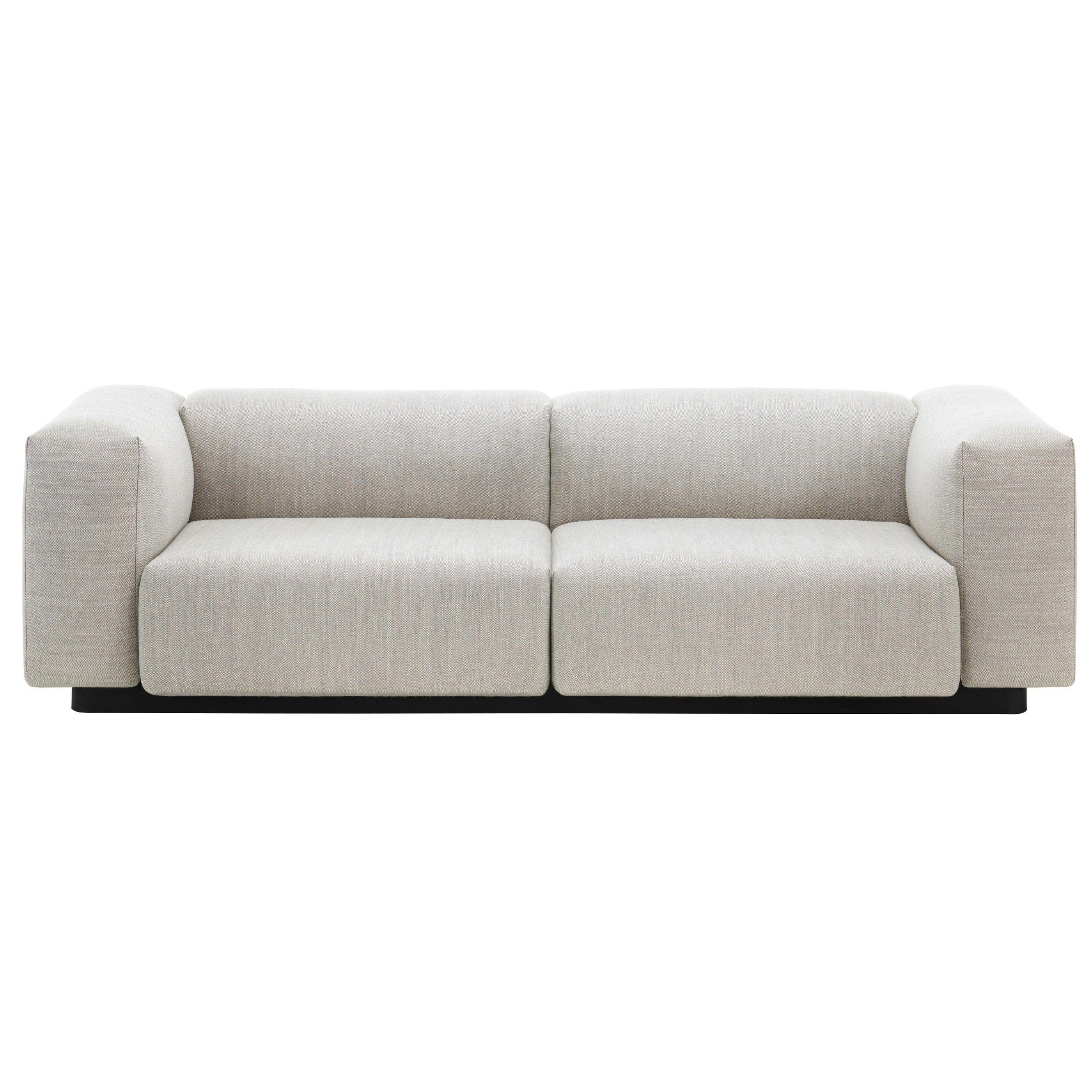 2 Zits Bank Design.Soft Modular Bank 2 Zits Vitra Modular Sofa Types Of Sofas