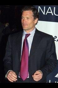 Louis Bacon | Mitt Romney's Billionaire Backers | Forbes 400
