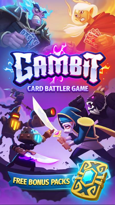 Mobile game splash app store screen design We have update