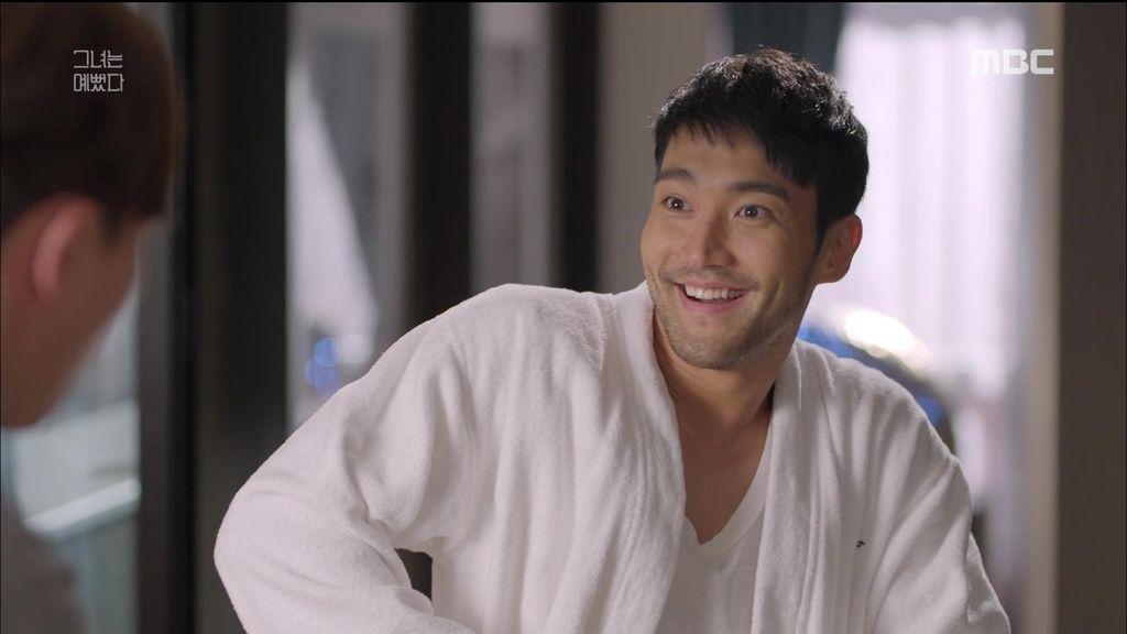 She Was Pretty: Episode 6 » Dramabeans Korean drama recaps ...