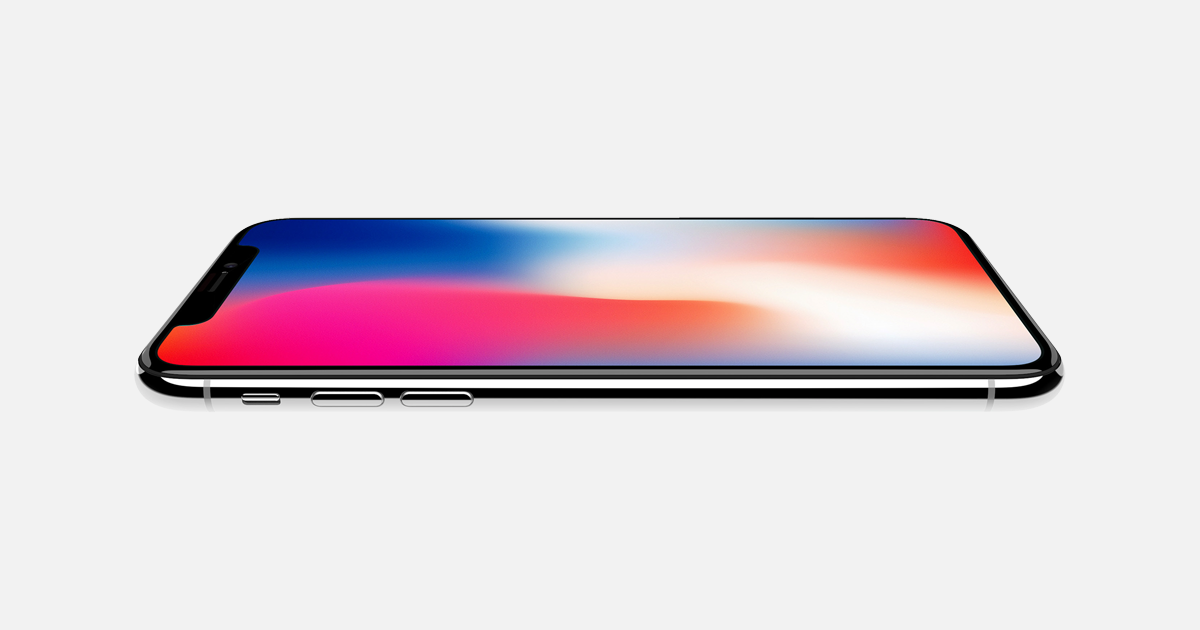 Iphone X Features A New All Screen Design Face Id Which Makes Your Face Your Password And The Most Powerful And Smartest Iphone Apple Iphone Apple Products