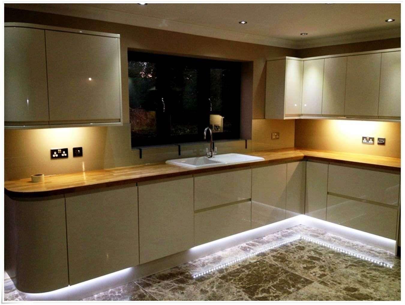 35 Elegant Arbeitsplatte Kuche Akazie Kitchen Plinth Kitchen Led Lighting Kitchen Plinth Lights