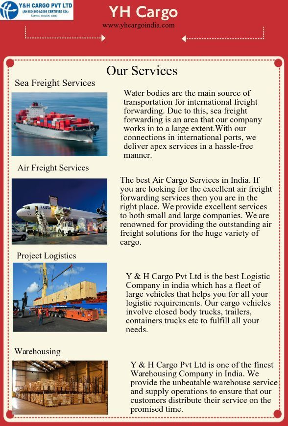 Top Freight forwarding company in India and Vietnam in