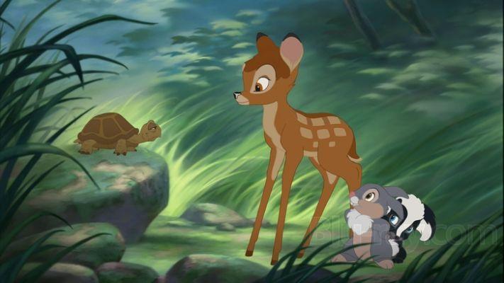 bambi 2 stream
