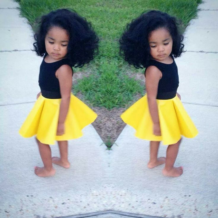 Astounding Cute Black Babies With Swag And Dimples Children Pinterest Short Hairstyles For Black Women Fulllsitofus
