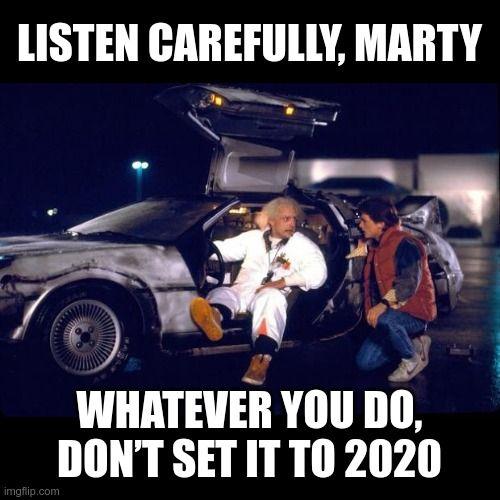 Listen Carefully Marty Funny Jokes Really Funny Memes Funny