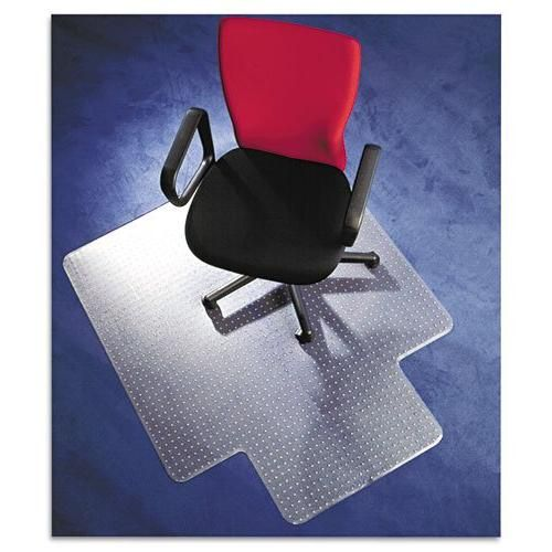 Flr118923lr Cleartex Ultimat Polycarbonate Chair Mat For Low Med Pile Carpet Cheap Outdoor Chairs Chair Leather Chair