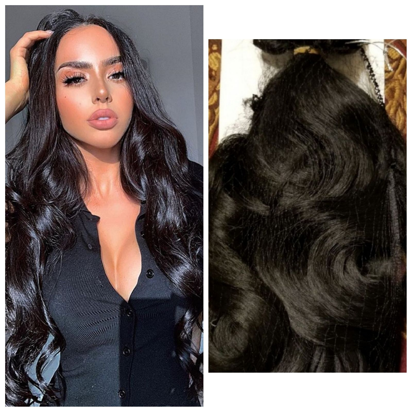 49++ Black hairstyles with clip in extensions ideas in 2021