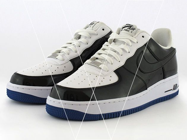 6a6a1e80951 Learn to spot fake Nike Air Force 1's | Spot Fakes on eBay | Nike ...