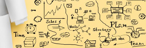 The Business of Instructional Design Career Tips for Thinking - magazine storyboard