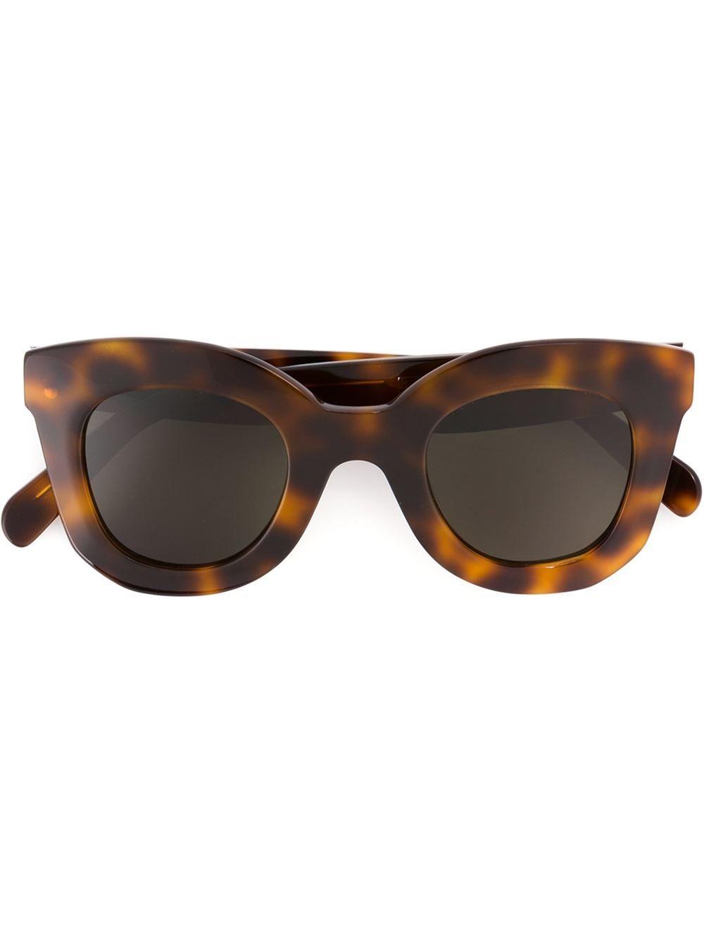 8ec98d376f8a Céline  Baby Marta  sunglasses