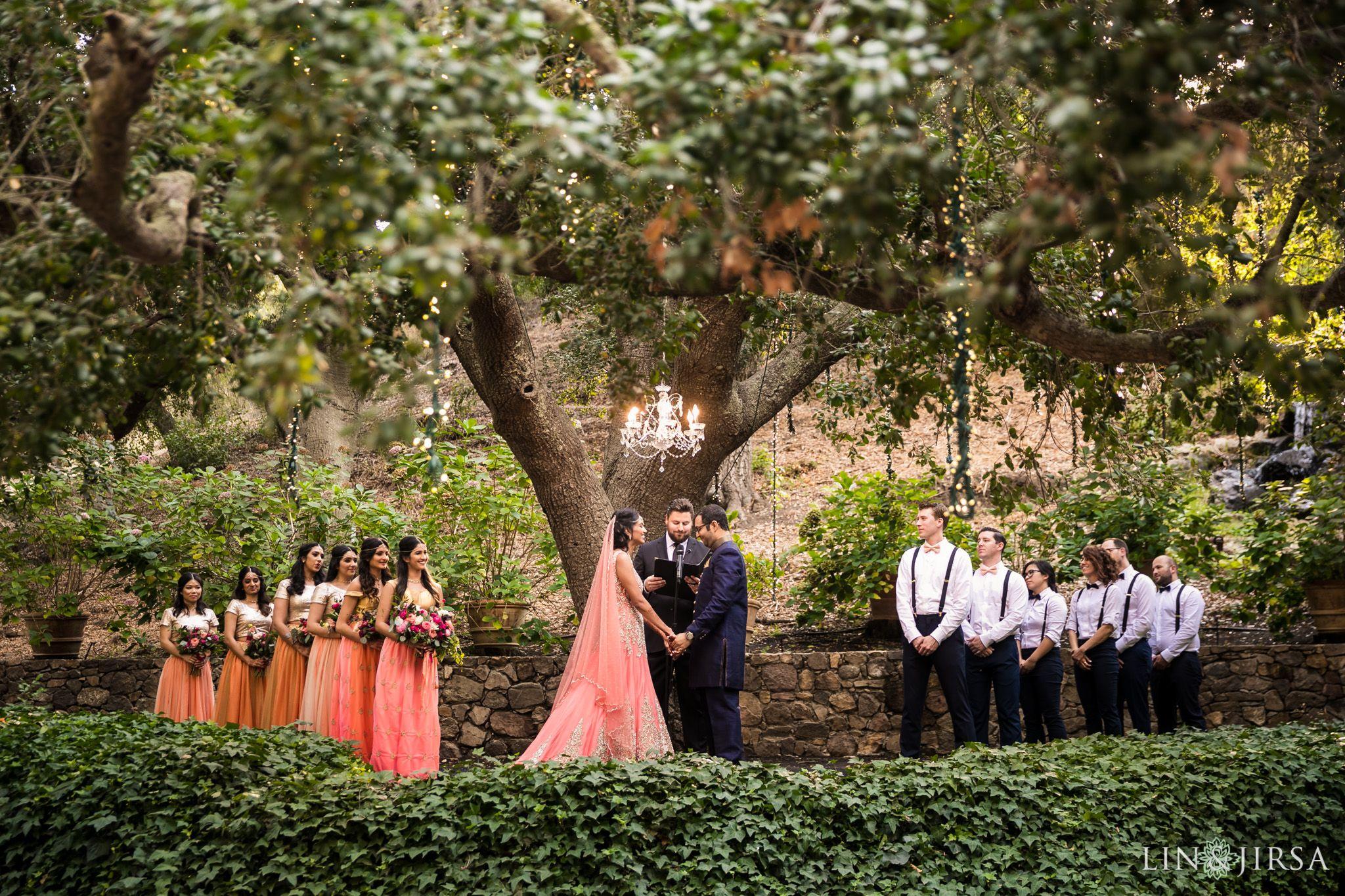 Calamigos Ranch Malibu Indian Wedding Tika Akshay Malibu Wedding Calamigos Ranch Wedding Ranch Wedding Reception