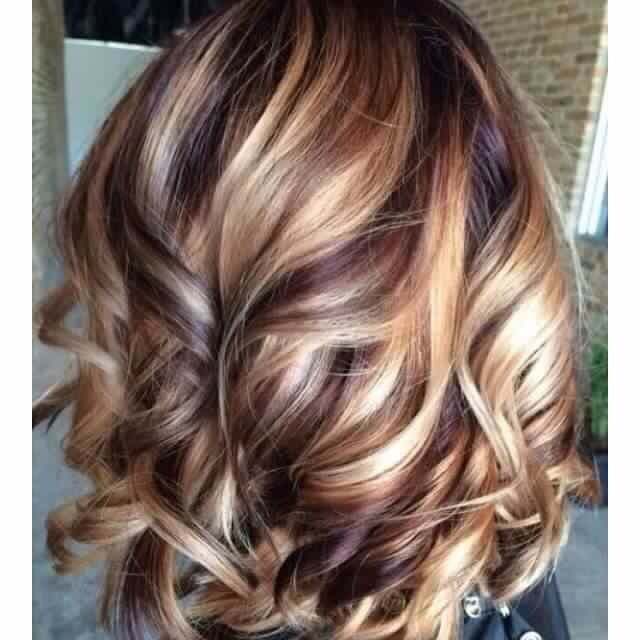Looking For A Lovely Warm Fallwinter Color This One Is Amazing