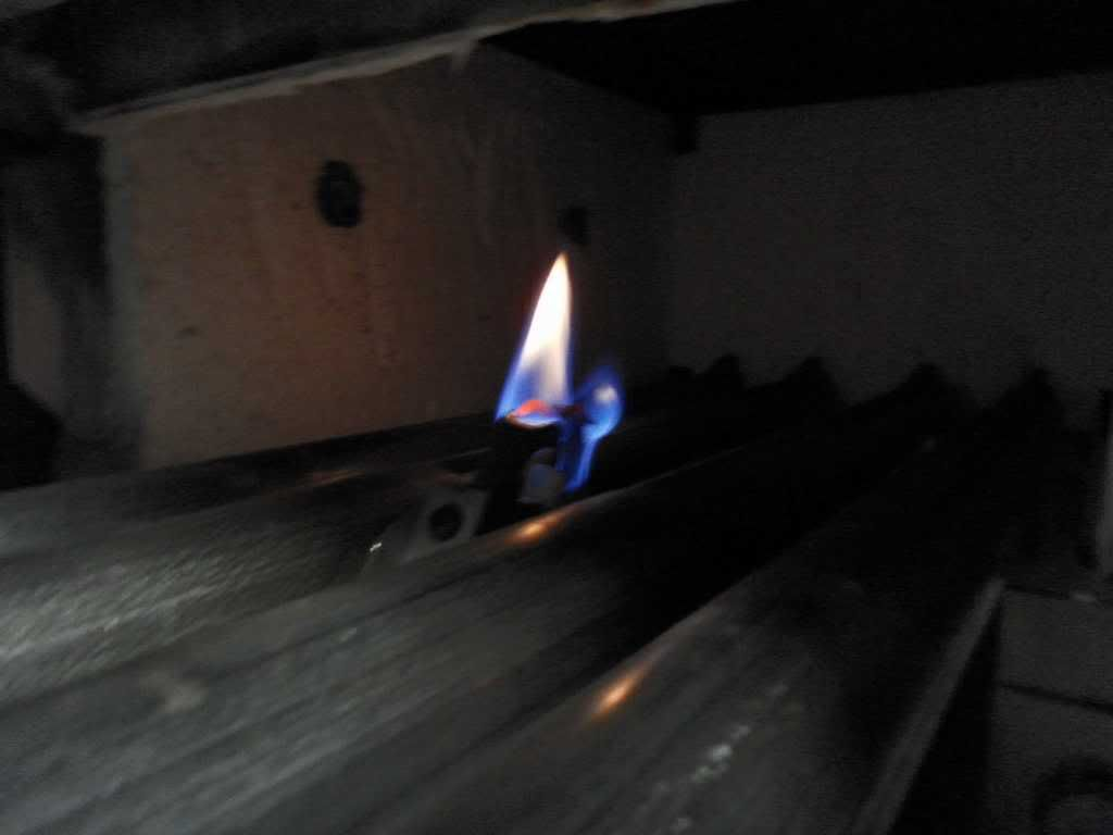 bad pilot flame great ideas pinterest pilot gas boiler and
