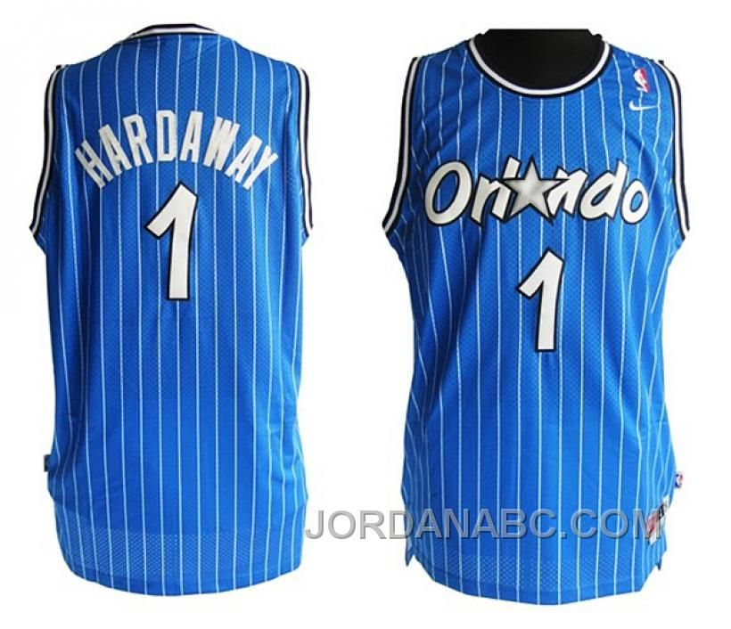 huge discount b7f56 5dc75 inexpensive orlando magic penny hardaway jersey f3a32 d05d6