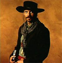 "Ringo from ""Tombstone"""