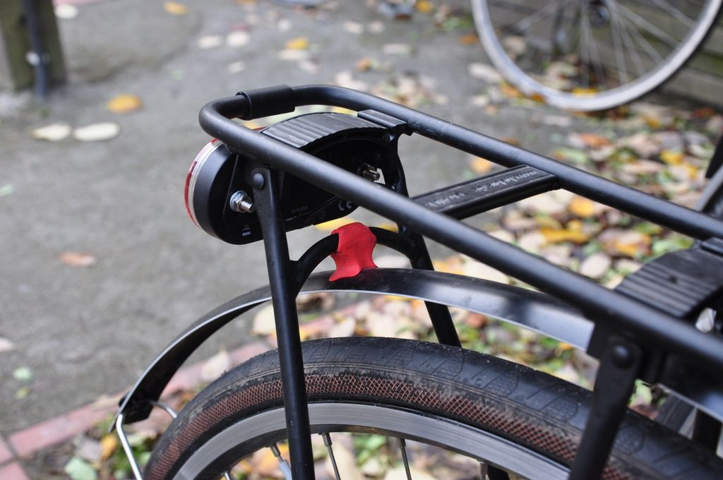 Personalise Your Bike And Make It Truly Unique With Sugru You Can