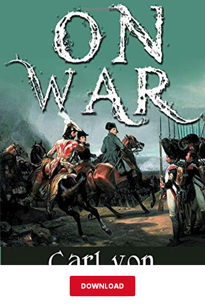 Clausewitz On War Pdf