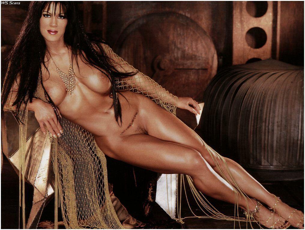 chyna nude playboy pics